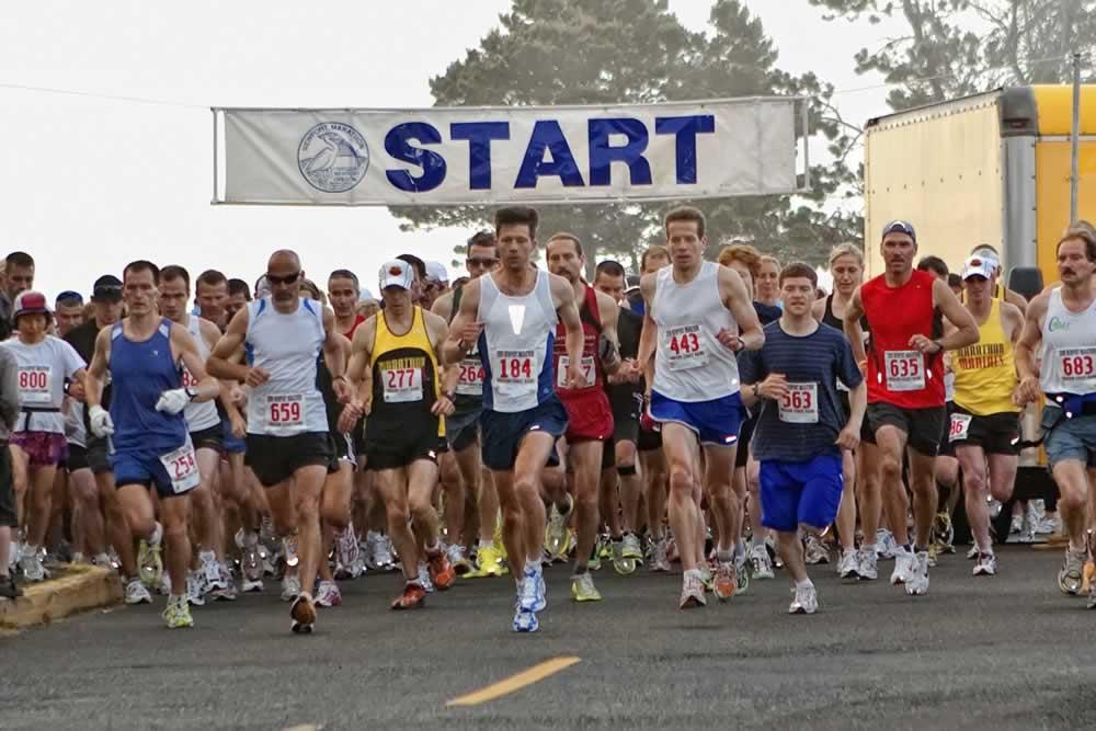 Marathon2009